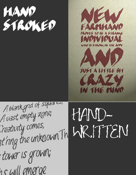 handmade_handwritten