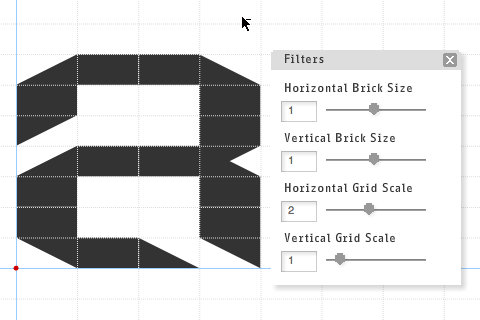 Grid Scaling