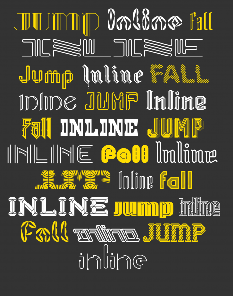 fontstuct-inline-competition-results